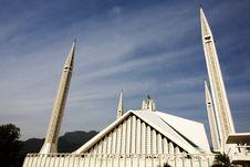 Free Mosque Royalty Free Stock Photos - 17137478