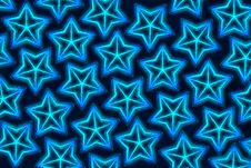 Free Stars Royalty Free Stock Images - 17138459