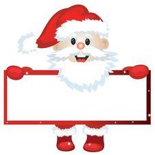 Free Santa Royalty Free Stock Images - 17139049