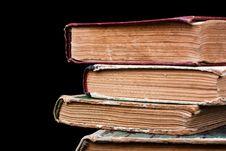 Free Old Book Stock Photos - 17139823