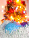 Free Christmas Balls Royalty Free Stock Images - 17143729