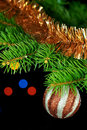 Free Christmas Decorations Stock Image - 17146191