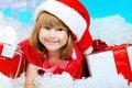 Free Little Girl Stock Image - 17148741