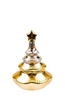 Free Christmas Souvenir Stock Images - 17141854