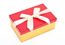 Free Gift Box Stock Images - 17142974