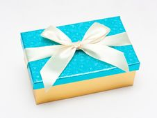 Free Gift Box Stock Image - 17142991