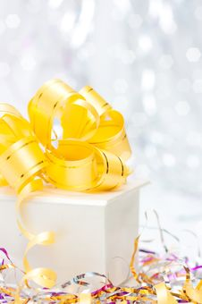 Free Gift Box Stock Photos - 17143553