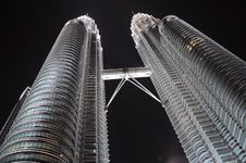 Free Petronas Royalty Free Stock Photos - 17143558