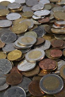 Free Coins Stock Photos - 17144763