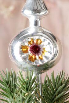 Free Christmas Decoration Stock Images - 17145654