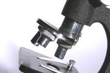 Free Scientific Microscope Stock Photos - 17145703