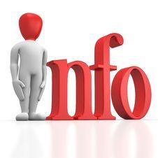 Free Info Stock Image - 17146111