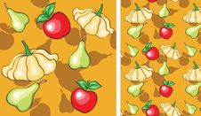 Free Background With Vegetables Stock Photography - 17146432