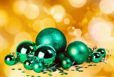 Free Baubles Stock Photography - 17146542