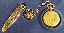Free Pocketwatch Royalty Free Stock Image - 17148736