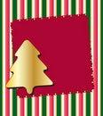 Free Christmas Card Stock Photo - 17152220