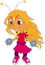 Free Fairy Stock Image - 17158821