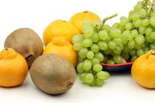 Free Still Life With Fruits Stock Photos - 17151613