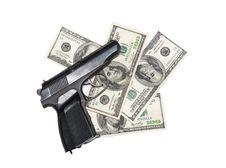 Free Gun Stock Image - 17154611