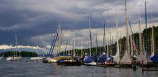 Free Boats Stock Image - 17155391