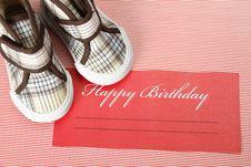 Free Happy Birthday Royalty Free Stock Photos - 17156608