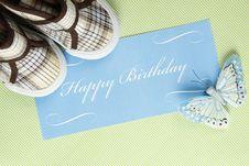 Free Happy Birthday Royalty Free Stock Image - 17156676