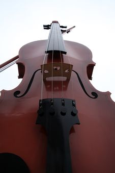 Free Big Fiddle Stock Images - 17157634