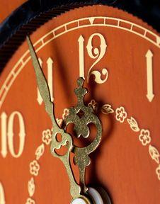 Free Last Minutes Stock Photo - 17158210