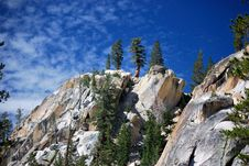 Free Rocky Ridge Stock Images - 17158924