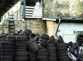 Free Car Tires Stock Photos - 17162163