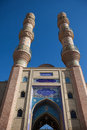Free Magic Mosque Royalty Free Stock Image - 17163776