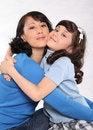 Free Mum And Daughter Stock Image - 17164391