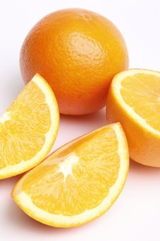 Free Fresh Oranges Stock Images - 17160074