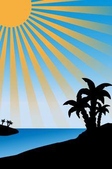 Free Tropical Islands Stock Photos - 17161313