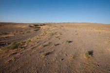 Free Dry Desert Stock Photos - 17161373