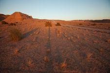 Free Dry Desert Stock Images - 17161544