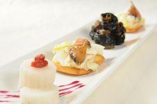 Free Dessert Stock Photography - 17163382