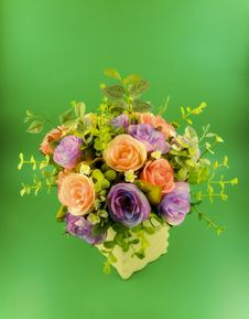Free Bouquet Stock Photography - 17163592