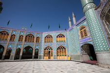 Free Magic Mosque Stock Images - 17164644