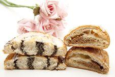 Free Pastry Stock Photo - 17165190