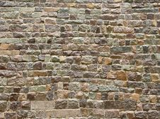 Free Stone Wall Stock Photo - 17165460