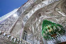 Free Magic Mosque Stock Photos - 17166073