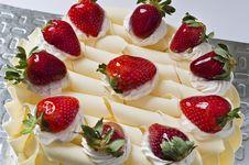 Free Cake Stock Images - 17166114
