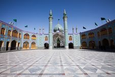 Free Magic Mosque Stock Photos - 17166313