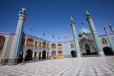 Free Magic Mosque Stock Image - 17166481