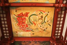 Free Senso-ji Temple In The Asakusa Stock Images - 17167434
