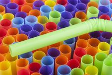 Free Plastic Tubes Stock Photography - 17168692