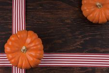 Free Pumpkins Stock Image - 17168711