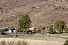 Free Tibetan Village Stock Images - 17169194