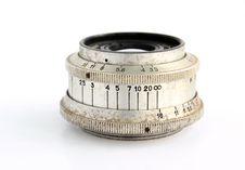 Free Retro Lens Royalty Free Stock Photos - 17169888
